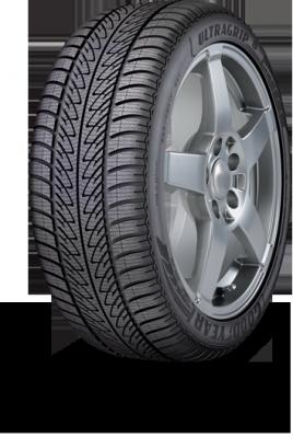 Ultra Grip 8 Performance Tires